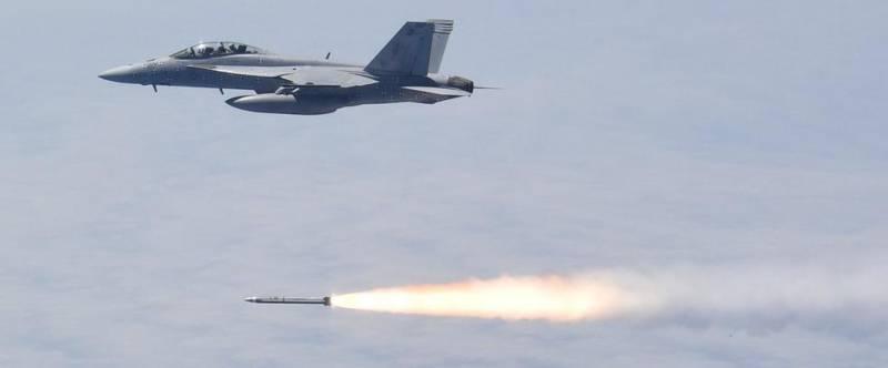 Дальнобойный «уничтожитель» С-400 или рядовая модернизация HARMа с посредственными обновлениями. Что сокрыто в AGM-88G