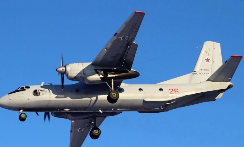 Япония потребовала от России «не нарушать воздушное пространство страны»