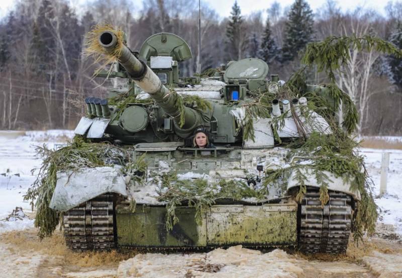 Не вооружением единым: о технологиях защиты современных танков
