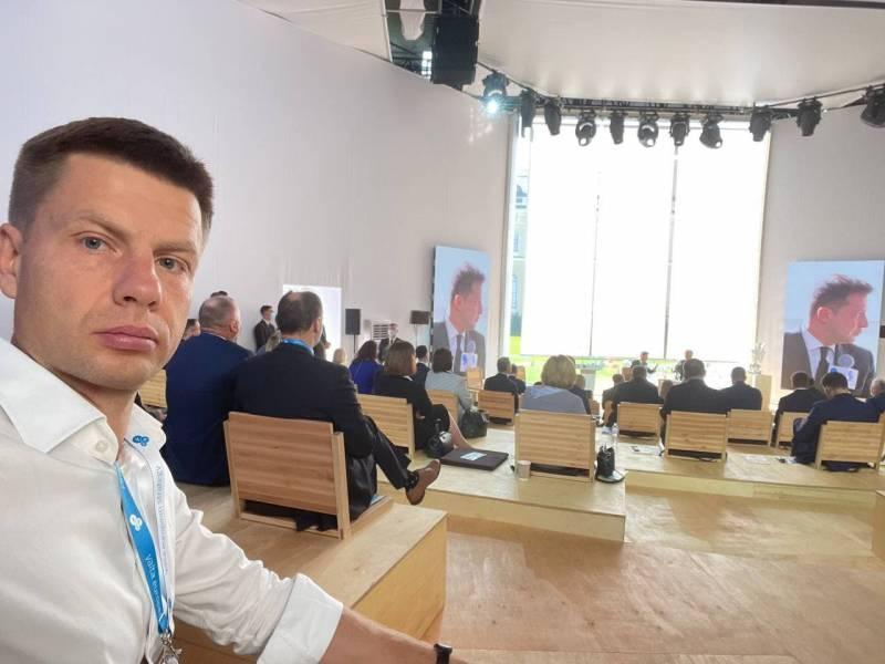 Депутат Верховной рады «напомнил» об одной из «самых громких побед над Москвой в украинской истории»