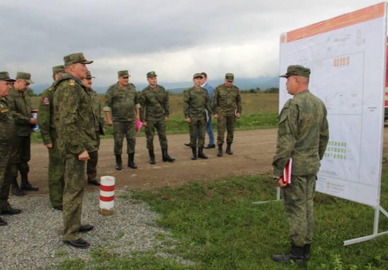 Отставной генерал СБУ заявил о наличии «плана Кремля» по «вторжению» на Украину