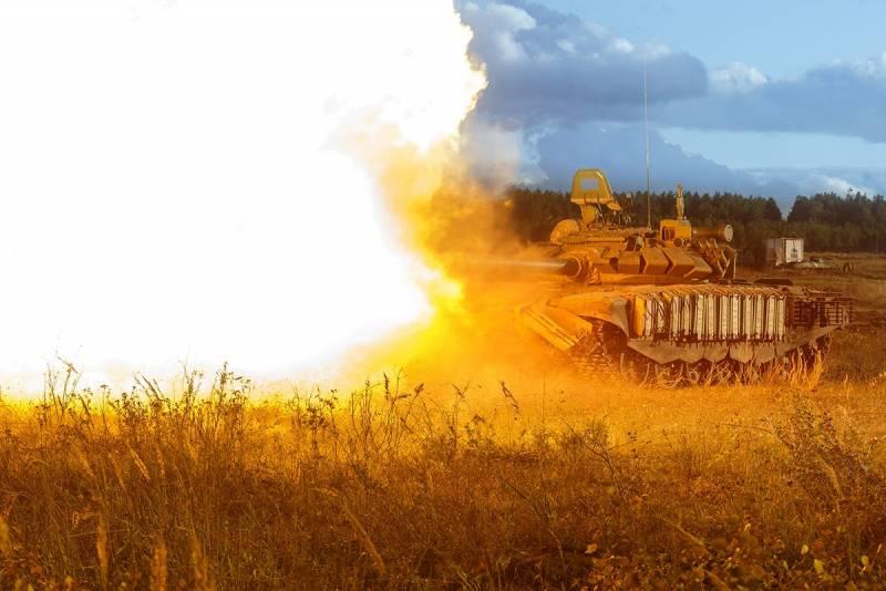 Новые тактические приемы, вооружения и техника на учениях «Запад-2021»