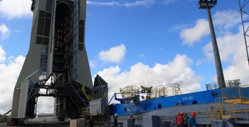 Подтвердились данные о прекращении разработки кислородно-керосинового варианта «лунной» российской ракеты