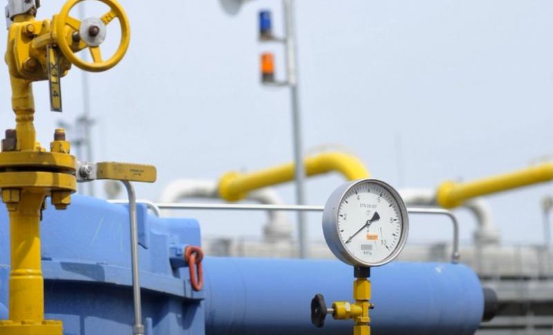 Украина припугнула Европу полной остановкой транзита газа через свою территорию