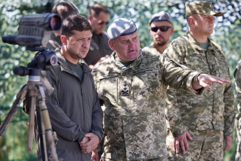 В СБУ сообщили о расследовании дел о покушении на президента Зеленского
