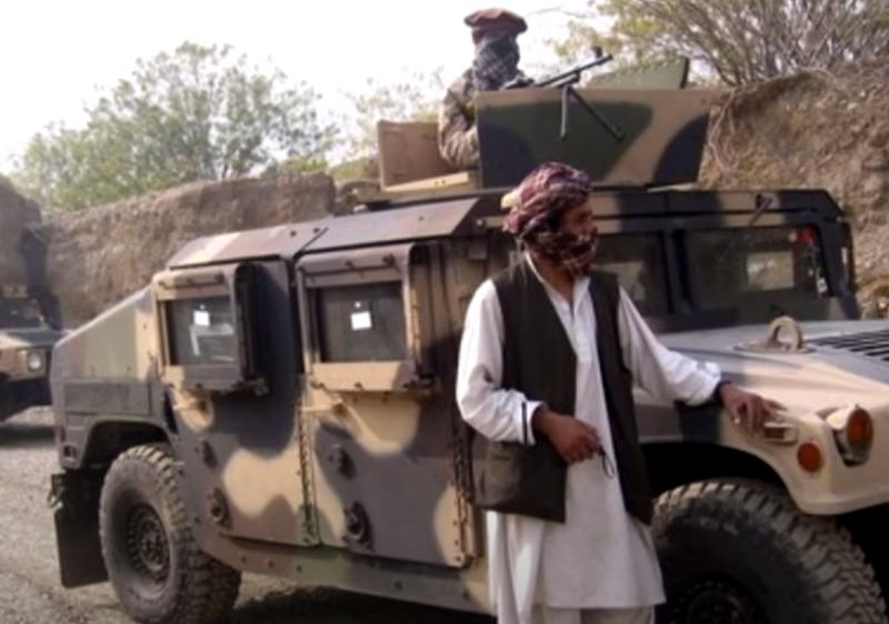 Талибы не исключают создания в Афганистане регулярной армии