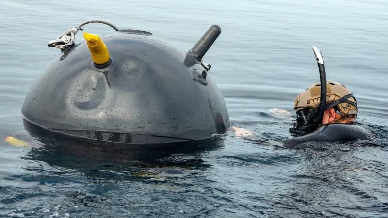 На Украине нашли «эффективный способ» борьбы с российскими кораблями в Чёрном море
