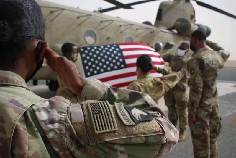 Американская пресса называет США теряющими позиции на мировой арене с непрогнозируемыми последствиями
