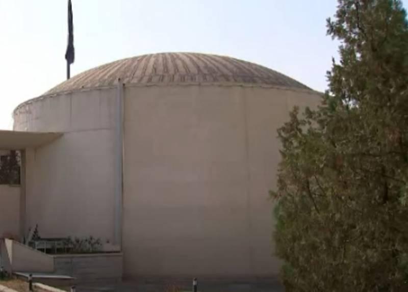 Ликвидатором иранского физика-ядерщика назван робот