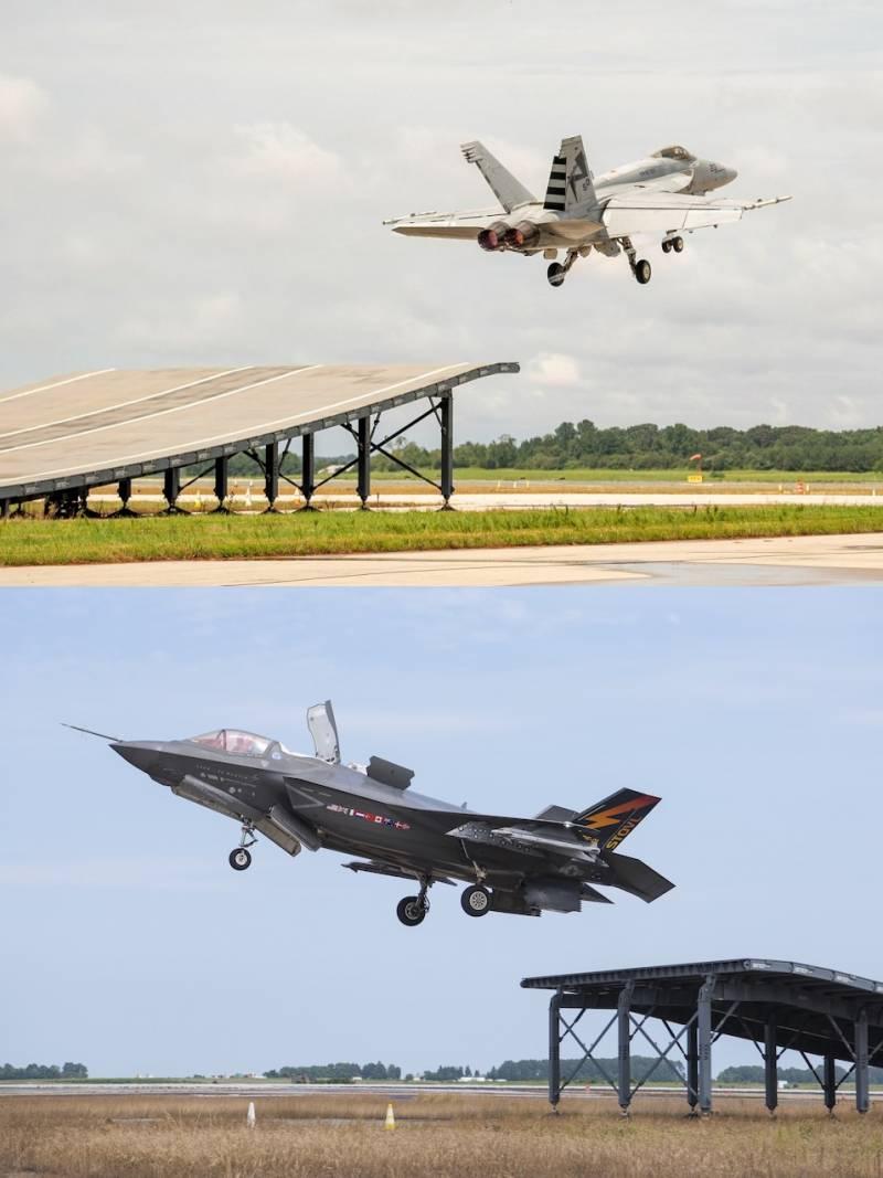 Вертикальный взлёт: тупиковое направление или будущее боевой авиации