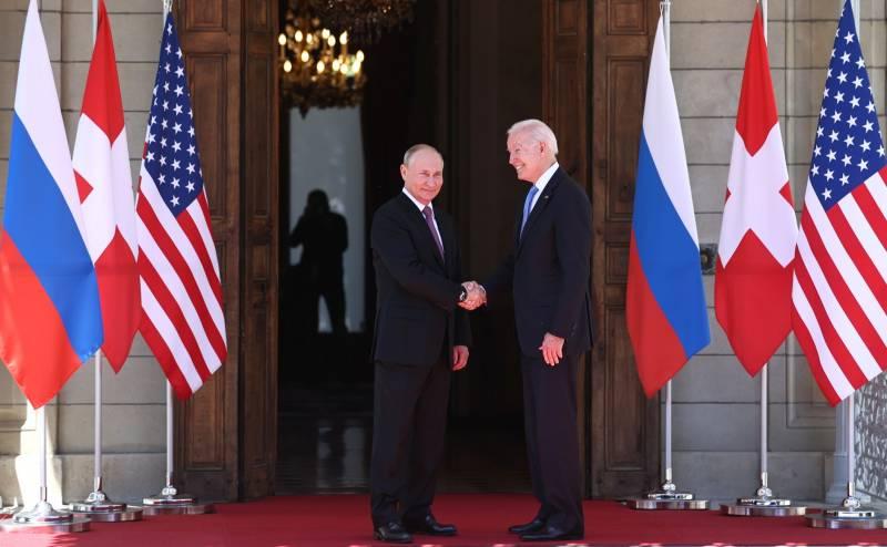 Пресса Турции: Россия пошла на сближение с США по Сирии