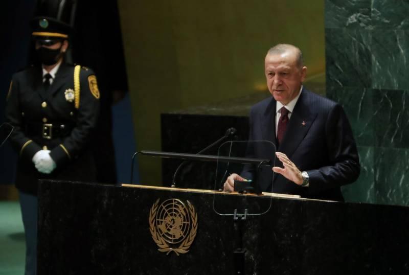 Эрдоган: Анкара намерена закупить дополнительную партию российских ЗРК С-400