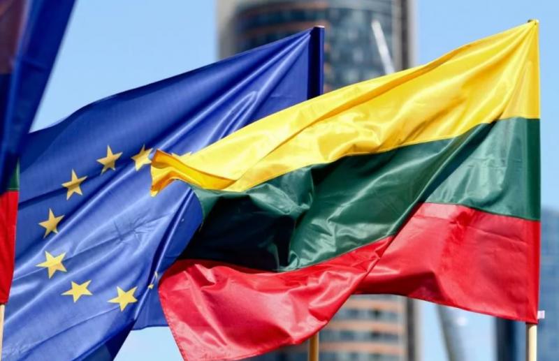 Итоги соцопроса в Литве: 80 процентов опрошенных считают, что ситуация в стране ухудшается
