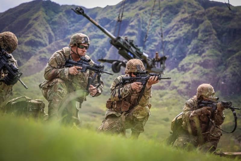 Высадка американского десанта в провинции Дейр-эз-Зор привела к гибели мирных жителей