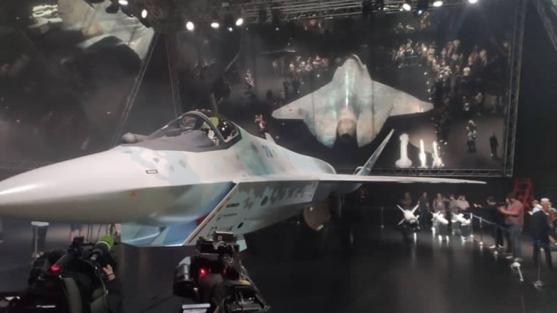 (Не) нужный Checkmate: кто купит новый российский истребитель