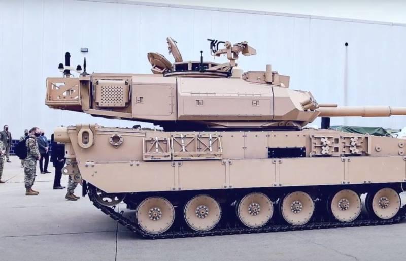 В США выбирают лёгкий аэромобильный танк: плюсы и минусы прототипов