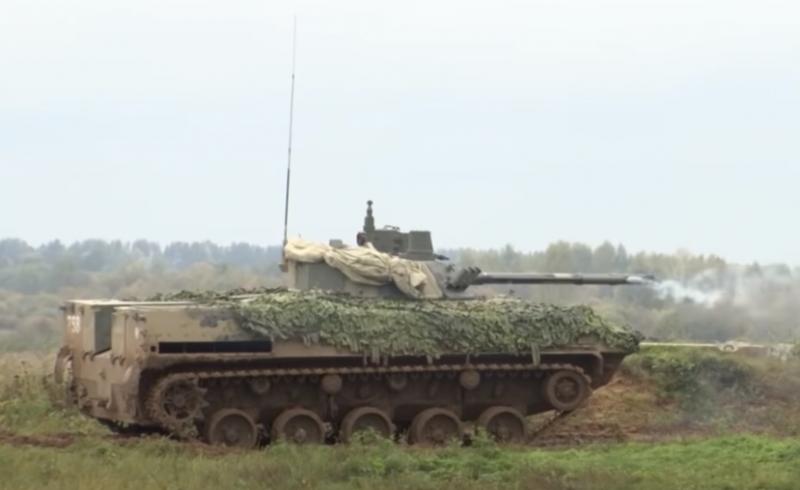 В Крыму начались масштабные учения десантно-штурмового горного соединения ВДВ