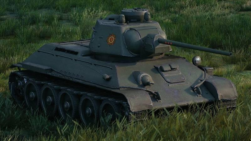 Тише едешь  дальше будешь: танковая подвеска