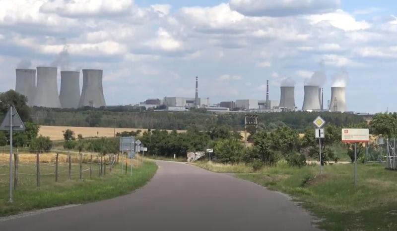 Чехия окончательно исключила «Росатом» из тендера на строительство энергоблока АЭС «Дукованы»
