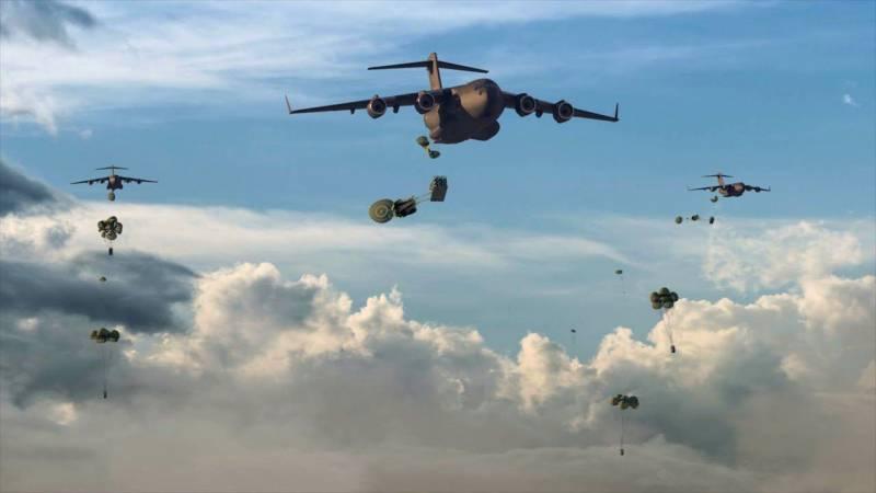Чем ответят ВКС РФ на концепцию «контейнерного» пуска JASSM-ER. Штатные С-300 и С-400 под вопросом