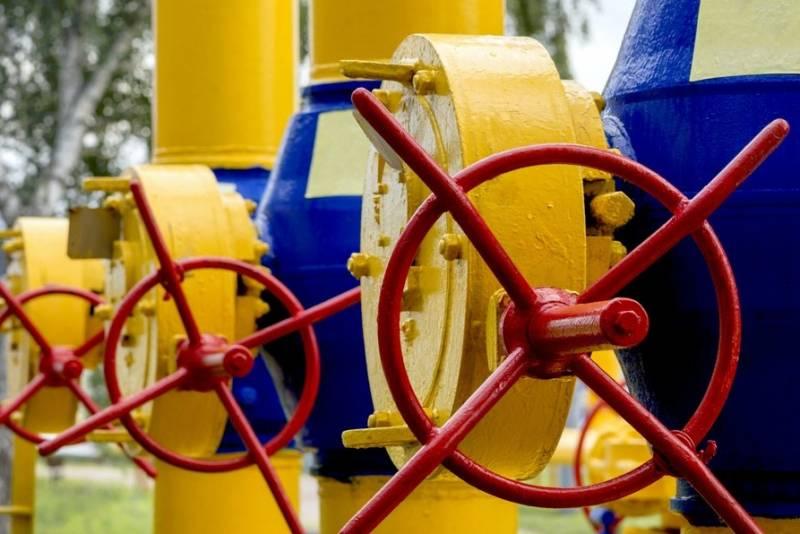 Впервые в истории цены на газ в Европе перевалили за тысячу долларов