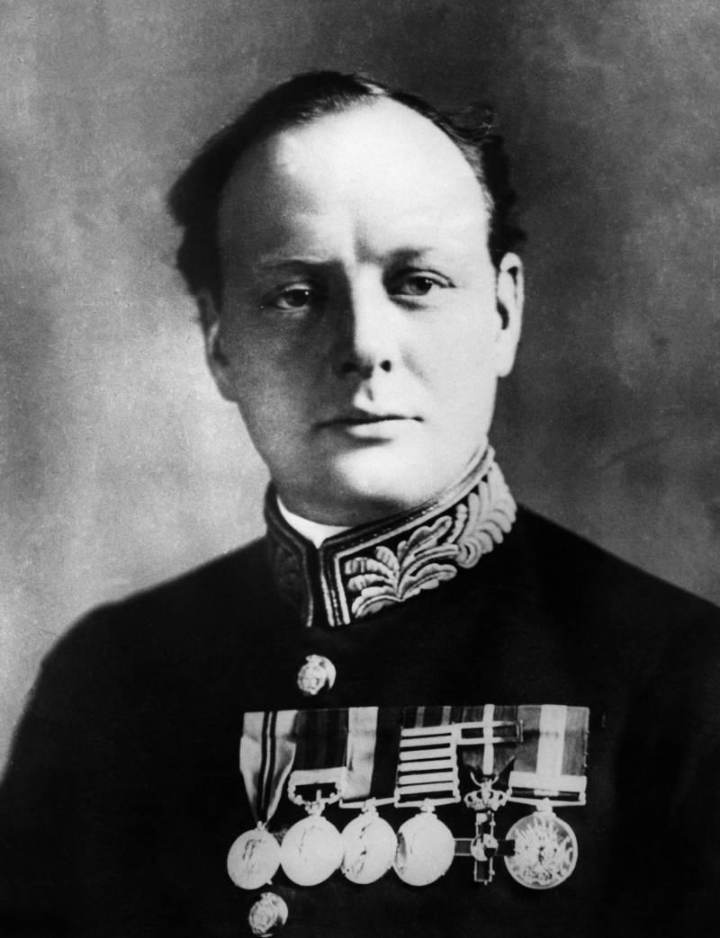 Надо ли говорить Черчиллю спасибо за суперлинкоры?