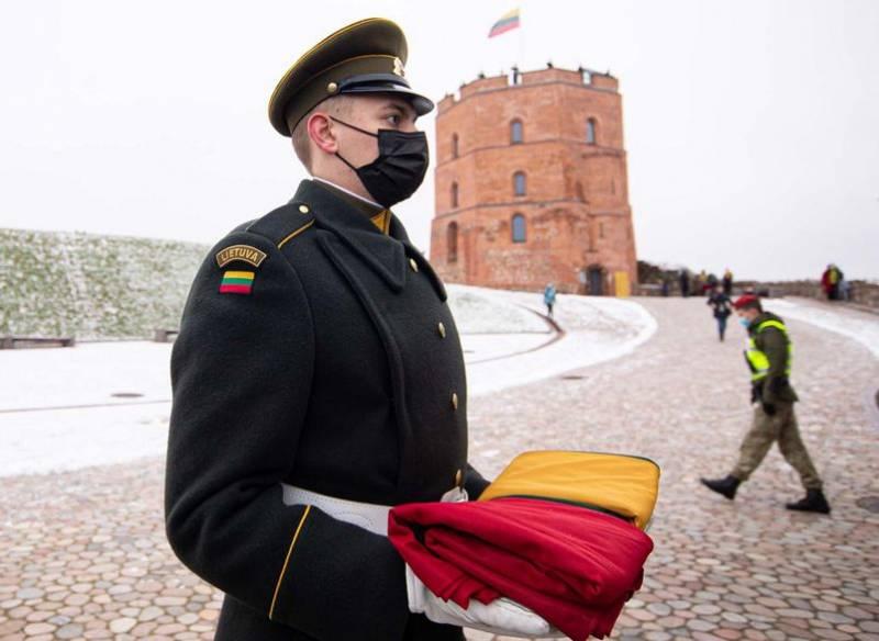 Кабмин Литвы намерен создать Службу контроля и надзора за действиями разведки