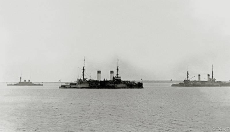 О факторе, предопределившем поражение русского флота в Цусиме
