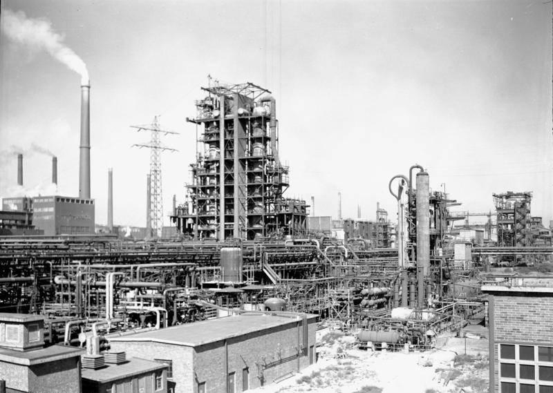 Combustibles liquides synthétiques en Allemagne : expériences passées et nouvelles technologies