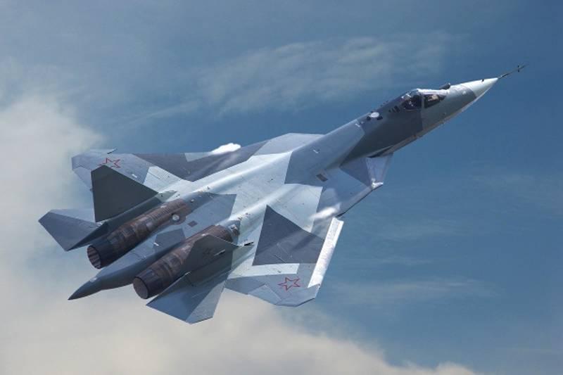 Зарубежная пресса: Гиперзвуковая противокорабельная ракета проекта «Личинка-МД» не снизит малозаметности российского Су-57