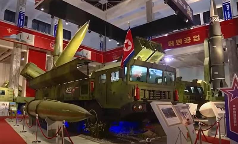 新しいOTRK、沿岸ミサイルシステムおよびその他の兵器:北朝鮮はフォーラム「Self-Defense-2021」の開会式を示しました