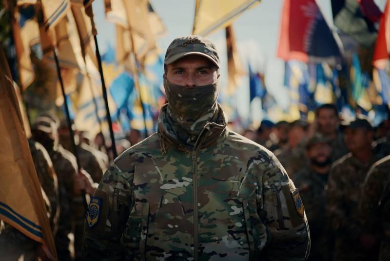 Милитаризация Украины. Что с ней делать