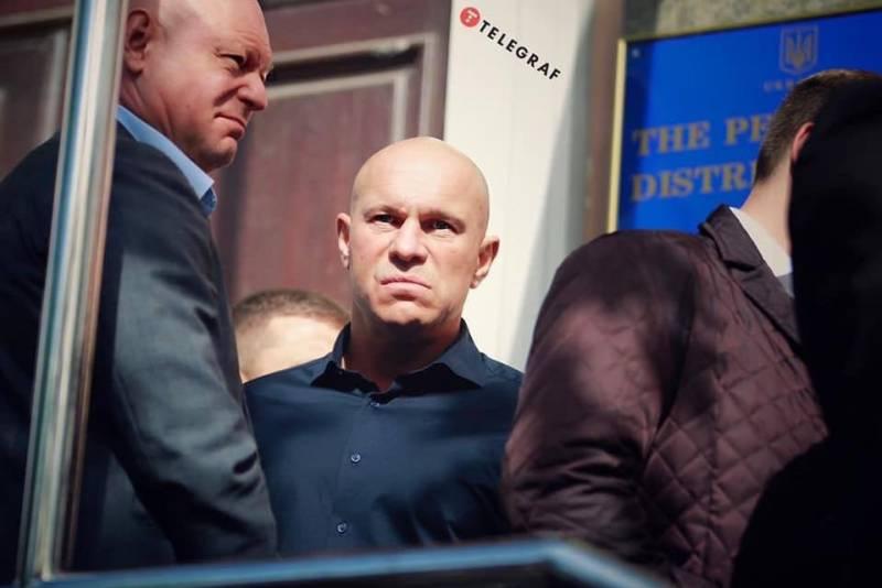 Украинский депутат: Потеря газового транзита в Венгрию – начало конца экономики Украины