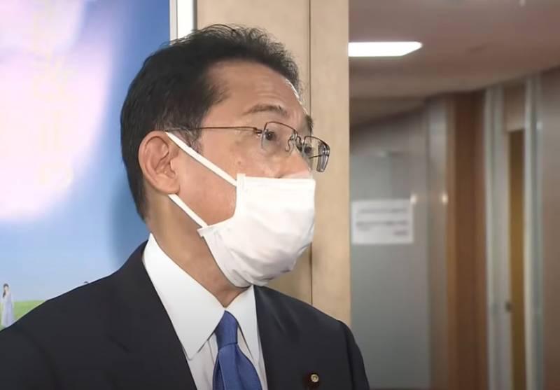 Японская пресса: Новый премьер намерен говорить с Россией по вопросу островов с позиции силы