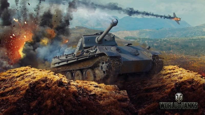 Стальное сердце: танковые двигатели