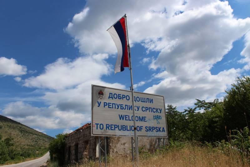 «Сербская весна»: кто разжигает новую войну в Европе
