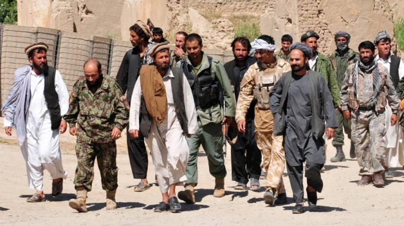 ИГИЛ и Талибан в Афганистане. Как будут развиваться события дальше