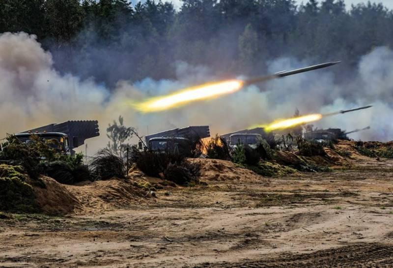 Американский военный эксперт назвал Россию самым опасным врагом США