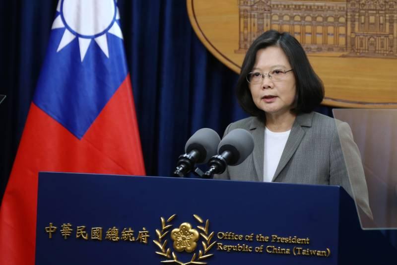 Тайвань: лучший повод для Третьей Мировой?