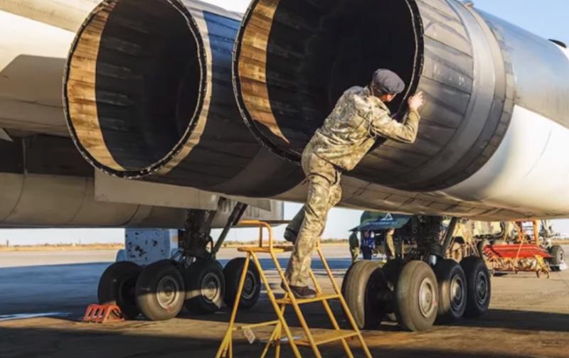 «ОДК-Кузнецов» наращивает объемы производства модернизированных двигателей НК-32-02 для Ту-160М