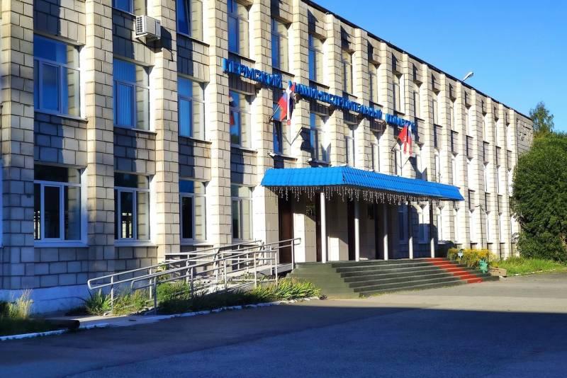 Пермскими правоохранителями предотвращено вооружённое нападение на колледж