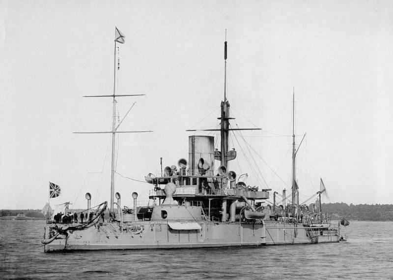 Адмирал Попов – спасательный круг русского флота