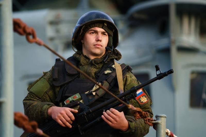 Есть ли кому воевать за Россию?