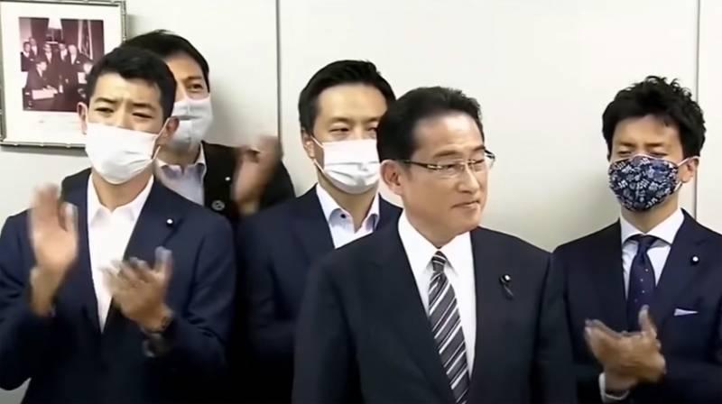 Премьер Японии предъявил территориальные претензии Москве в плане Южных Курил
