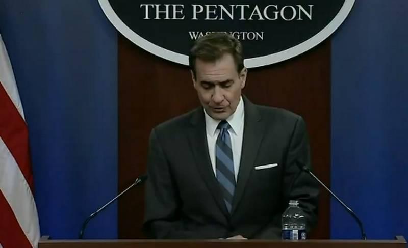 США игнорируют призывы Китая о прекращении военной помощи Тайваню