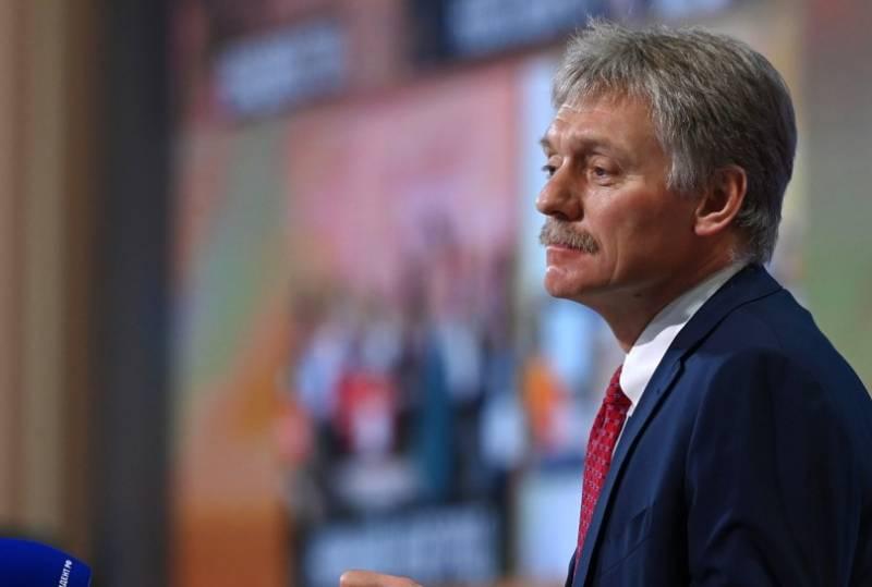 Кремль: Увеличить поставки газа в Европу при нынешних условиях невозможно