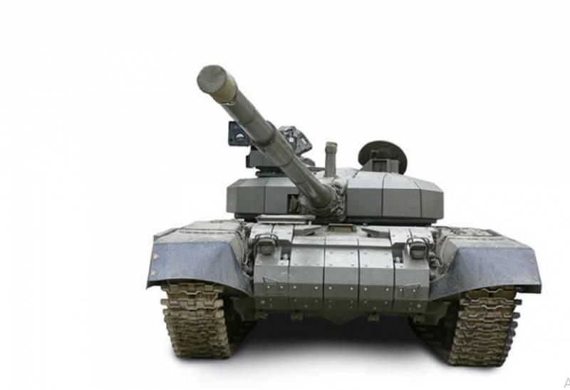 Сербия модернизировала танк М-84 с «советскими корнями»