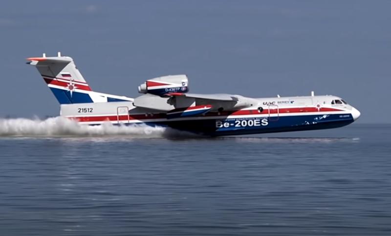 Специальную лётную эскадрилью создаст госкорпорация «Ростех»